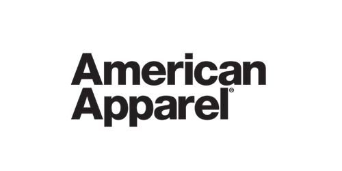 American Apparel (ethical clothing)