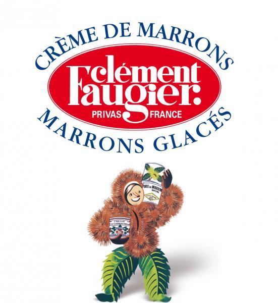 Acheter Crème de marrons Clément Faugier