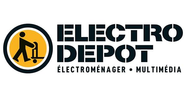 Electro Dépôt (petit électroménager, multimédia,...)
