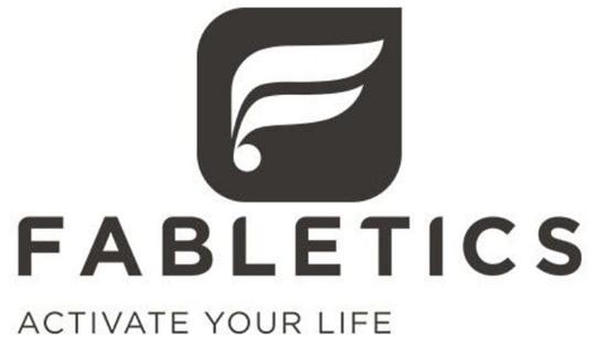 Fabletics (vêtement de sport,...)