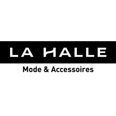 Acheter La Halle