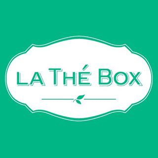 The Tea Box (monthly tea box,...)