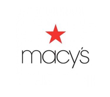 Macy's (clothing, home decor,...)