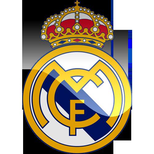 Maillot Réal Madrid