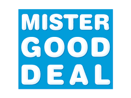 MisterGoodDeal (household appliances, IT, mobile telephony,...)