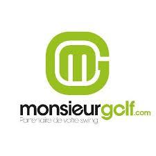 Monsieur Golf (club, équipement de golf en ligne,...)