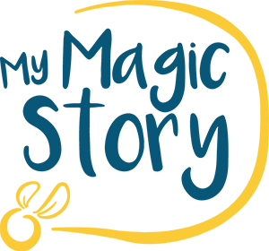 My magic story (livre pour enfant personnalisé)