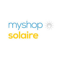 MyShop Solaire (solar kits, solar panels, renewable energies,...)
