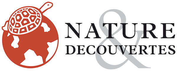 Nature & Découvertes (wellness products, hiking, educational games,...)