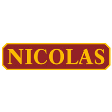 Nicolas (purchase of wines, online wine shop, champagne boxes,...)