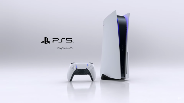 Playstation 5 / PS5