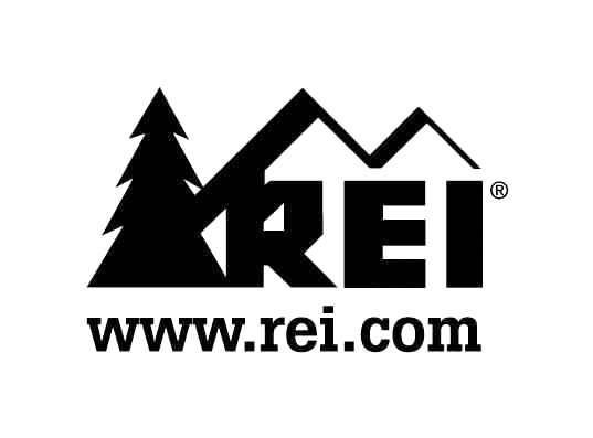 REI (sports equipment, outdoor activities,...)