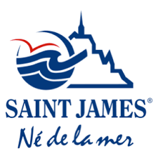 Saint James (original striped sailor tees, Breton sweaters...)
