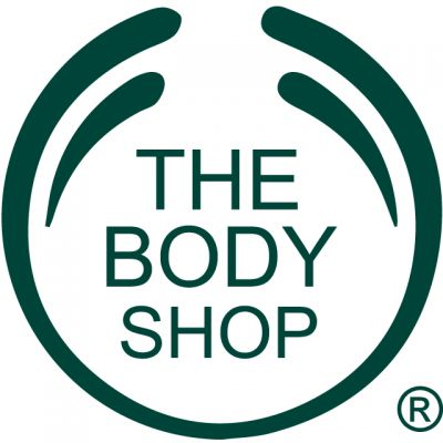 The Body Shop (produits de beauté, parfums, vernis,..)