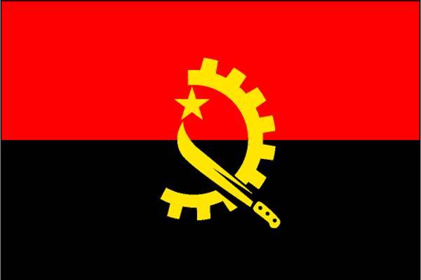 Easy-Delivery livre en Angola