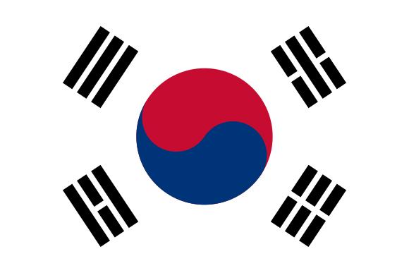 Easy-Delivery livre en Corée du Sud